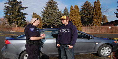 University Police  Public Safety  Auto Theft Prevention