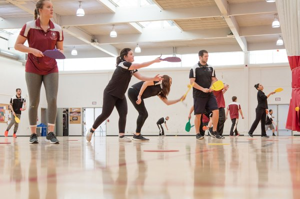 Cwu Programs Physical Education School Health And