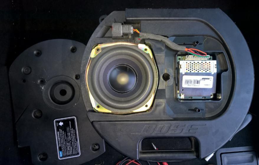 Subwoofer Wiring Diagrams Mazda Mx6 Forum