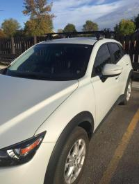 Roof racks and fairings - Page 11 - Mazda CX3 Forum