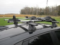 Roof racks and fairings - Page 4 - Mazda CX3 Forum