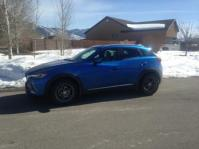 Roof racks and fairings - Page 7 - Mazda CX3 Forum
