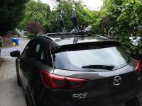 Roof racks and fairings - Page 10 - Mazda CX3 Forum