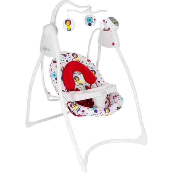 Graco Baby Swing Toys