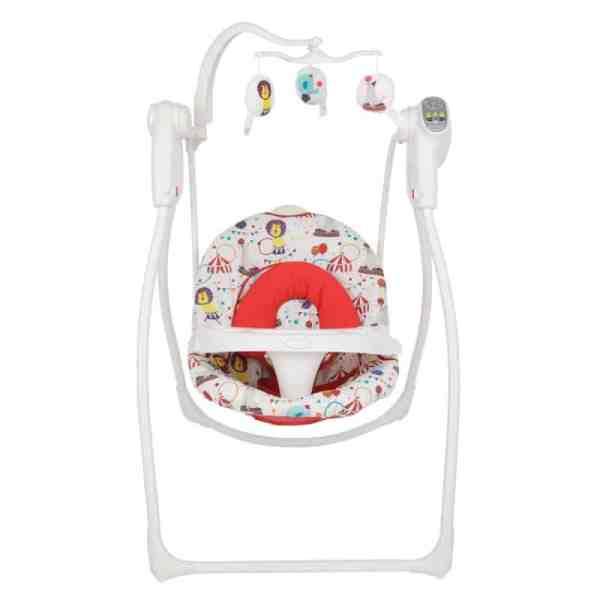 Graco Swing Lovin' Hug - Cxc Toys & Babies