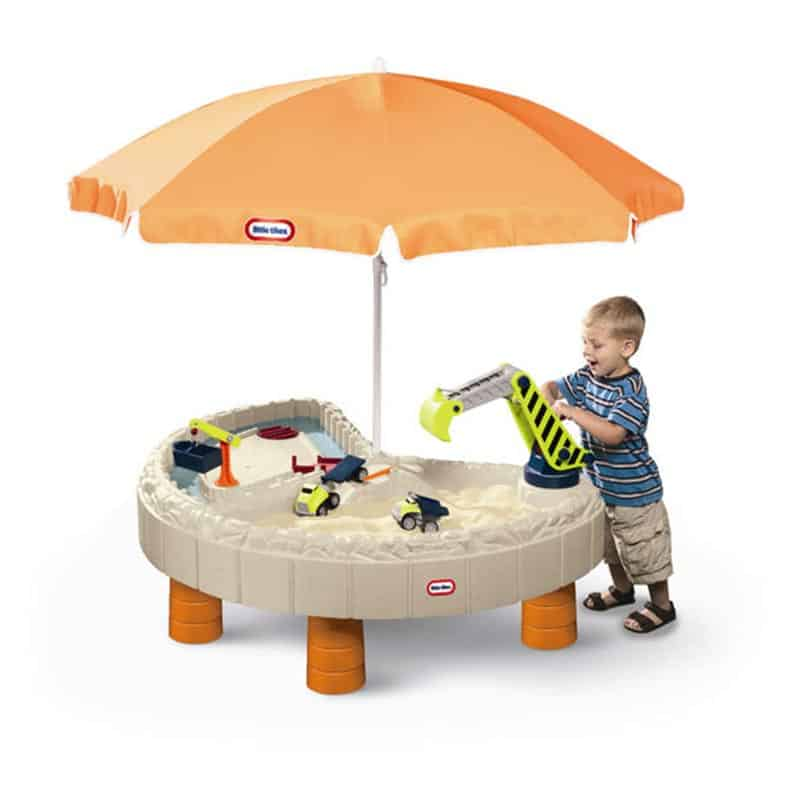 Builders Bay Sand Amp Water Table Cxc Toys Amp Babies