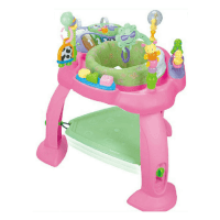 Baby Jumping Chair (pink) | CXC Toys & Babies
