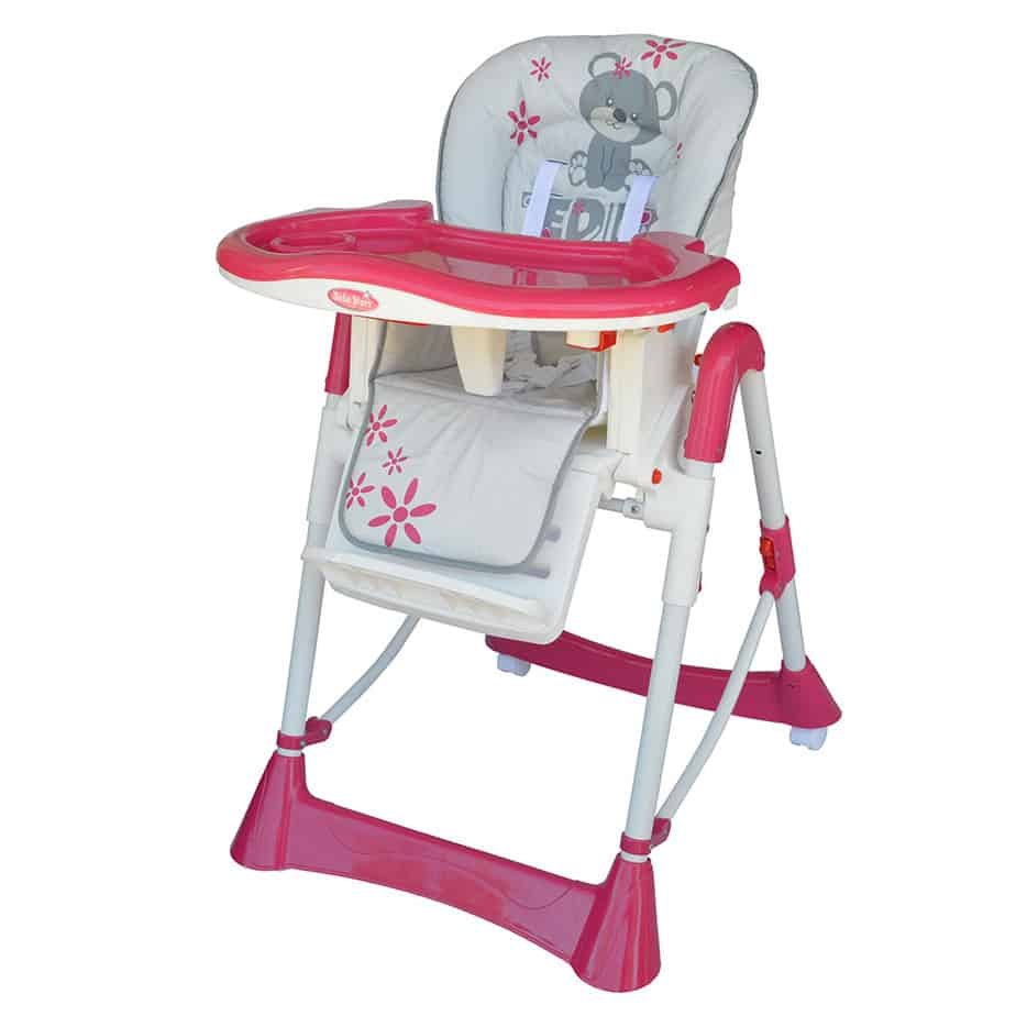 Graco High Chair Pink And Brown Www Dobhaltechnologies