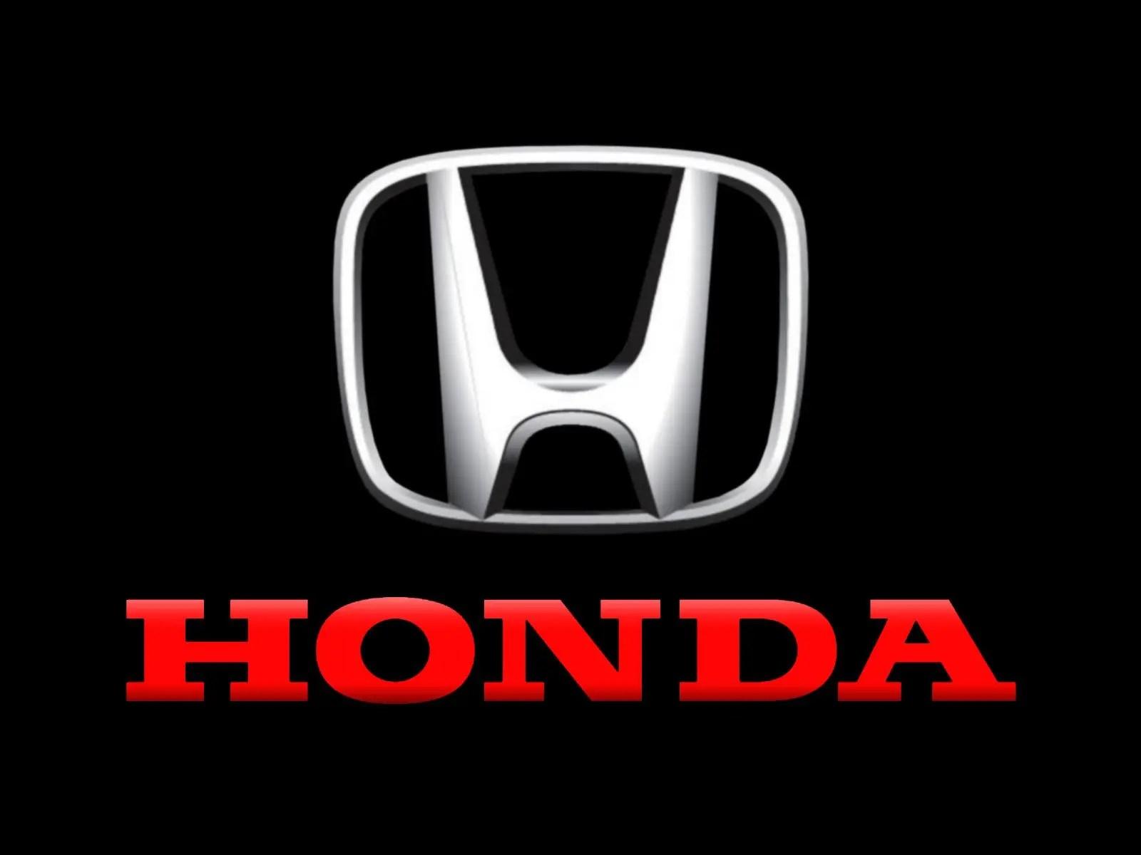 CX Lab - customer experience consultancy - Honda logo black