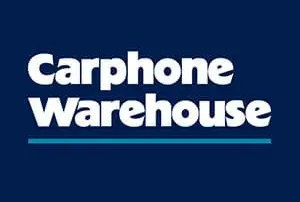 Carphone Warehouse logo