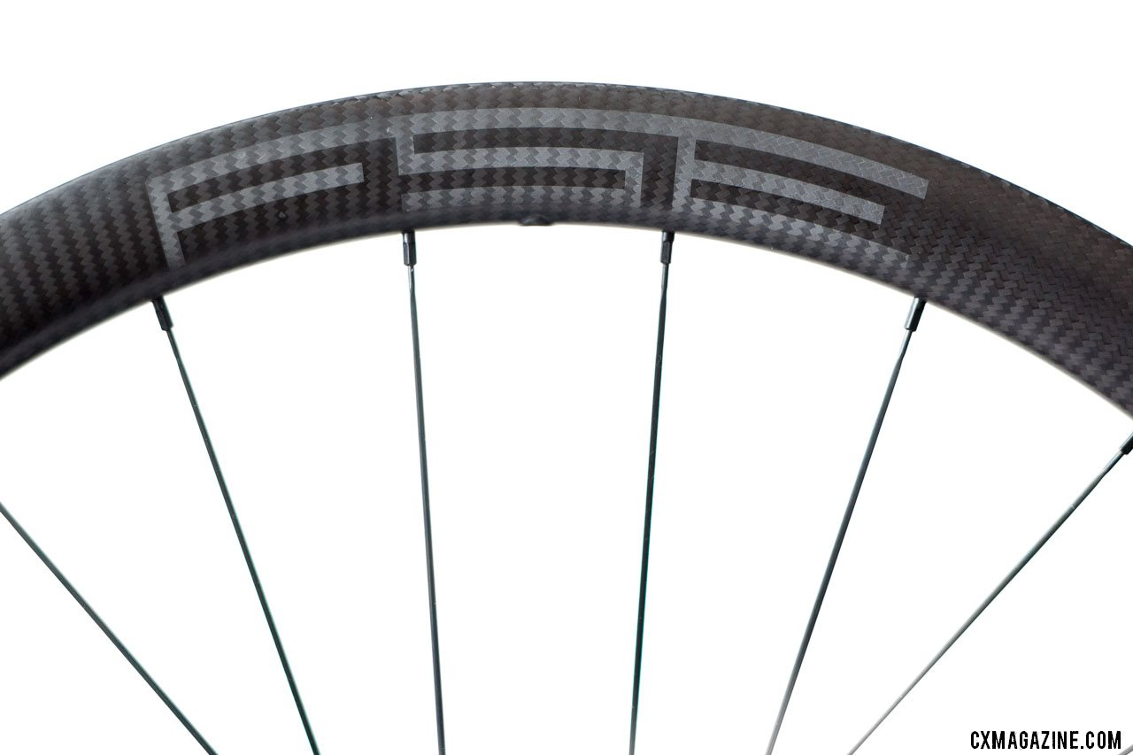 CX Magazine IN REVIEW: FSE'S NEW G40/30X WIDE CARBON