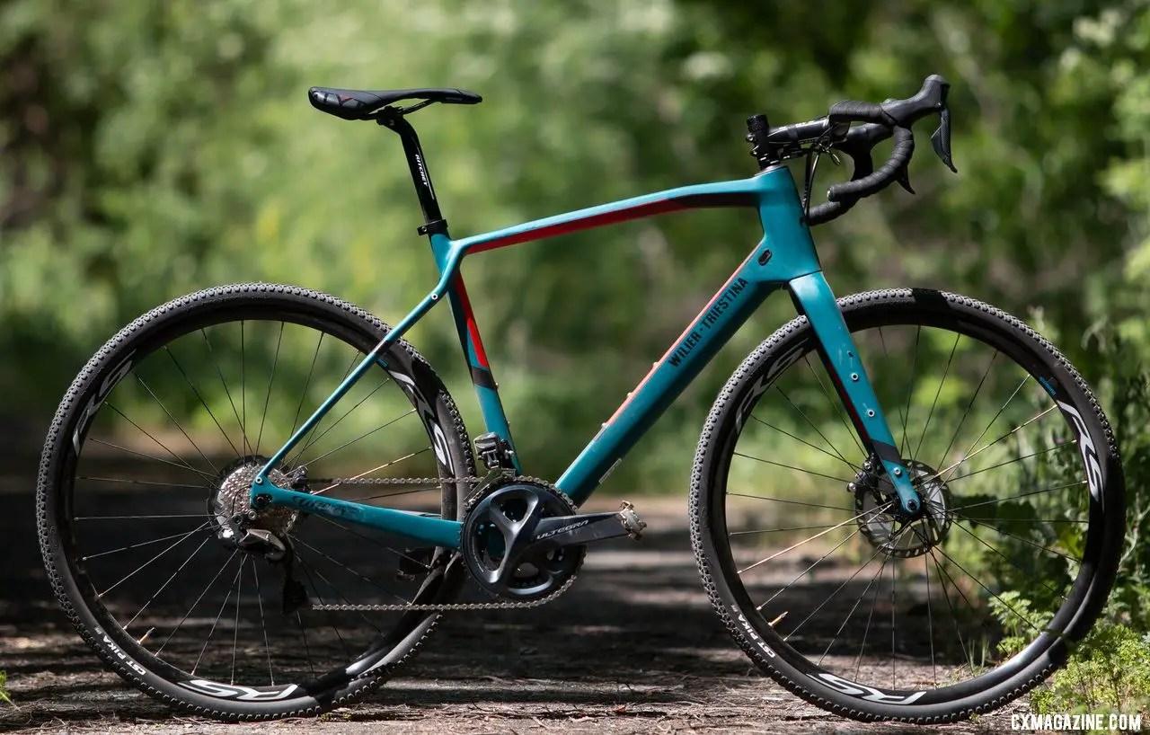 WILIER Triestina Jena Carbon Gravel Bike Shimano Ultegra 8020 Hydraulic Disc L   eBay