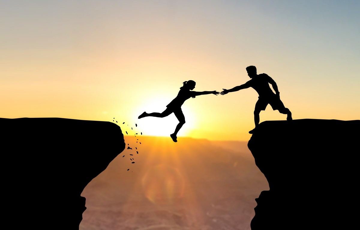 Bridging the Gap (Industrial Age > Customer Age)