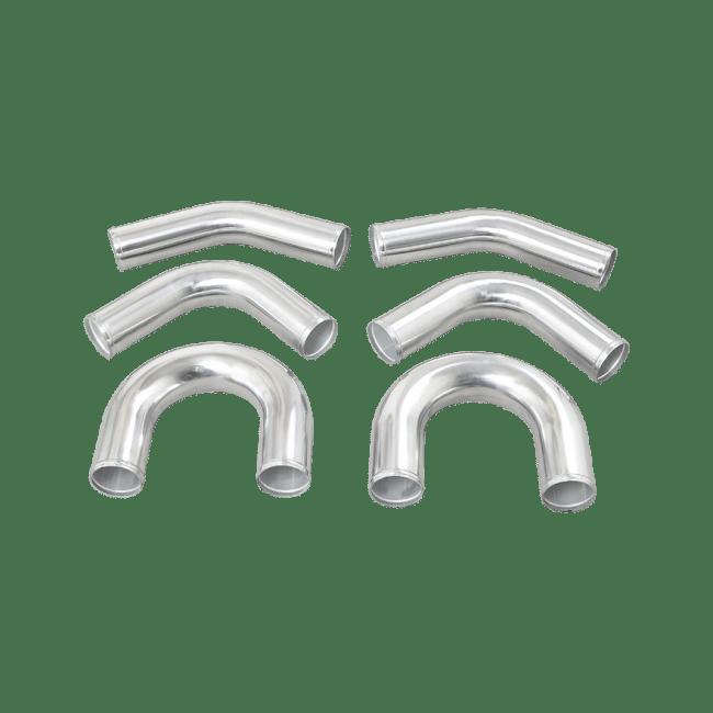 Universal aluminum pipe Piping Kit 3