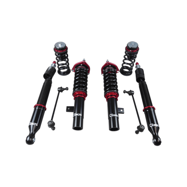 Damper CoilOvers Suspension Kit for 04-12 Audi A3 8P