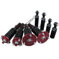 Damper CoilOver Suspension Kit with Pillow Ball Mounts for ...