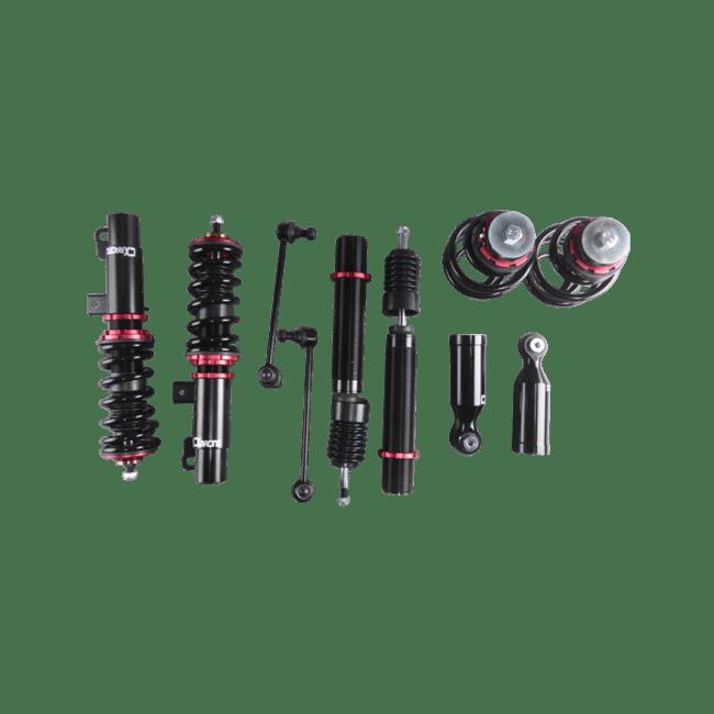 Damper CoilOvers Suspension Kit for 98-06 Audi TT 8 MK1 MKI