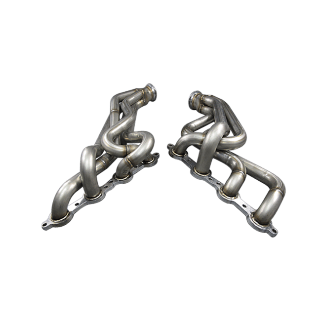 LS1 LS Engine Auto Transmission Swap Kit + Header For