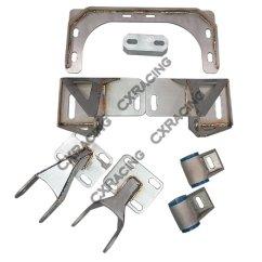 Rb25det S13 Wiring Diagram 2002 Nissan Sentra Se R Spec V Radio Motor Transmission Swap Kit Rb20 Rb25 For 240sx S14 Rb20de