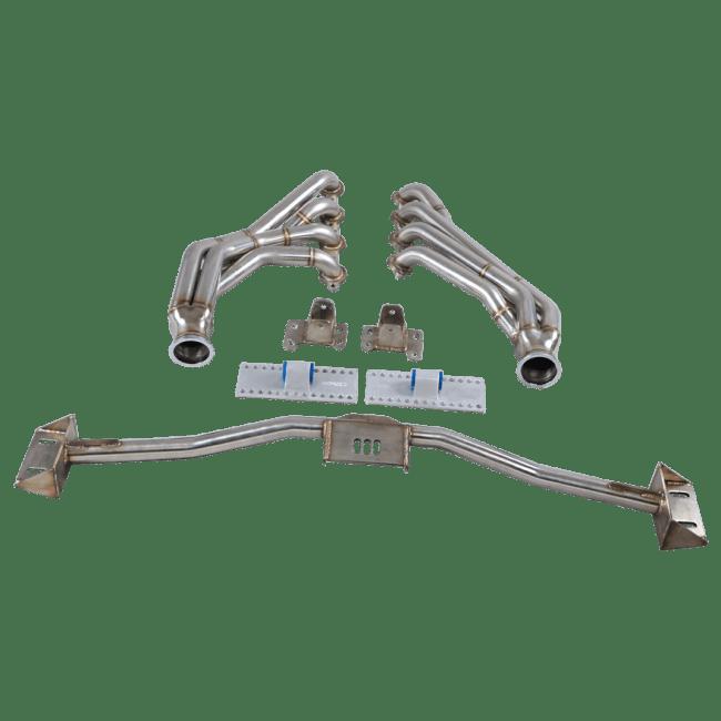 LS1 LS Header Engine T56 Transmission Mount Kit for 68-72