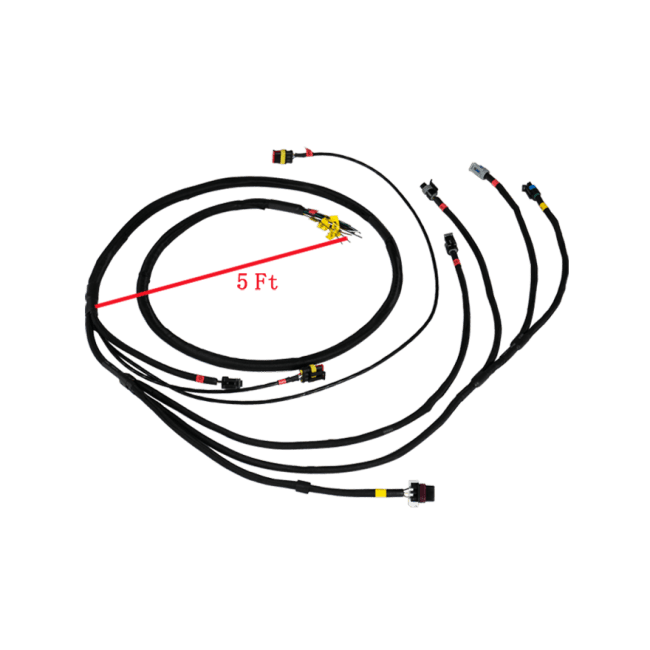 Wire Harness LS1 LSx Engine Sensor Cam Crank Map Water
