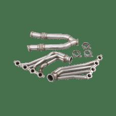 Engine Swap Kit BMW E46 LS1
