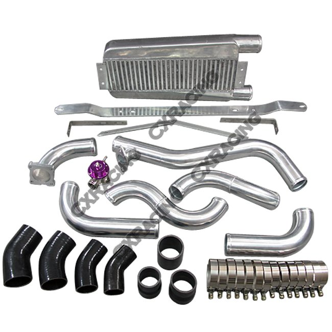 Bolt on Intercooler Kit For 95-99 Mitsubishi Eclipse Talon