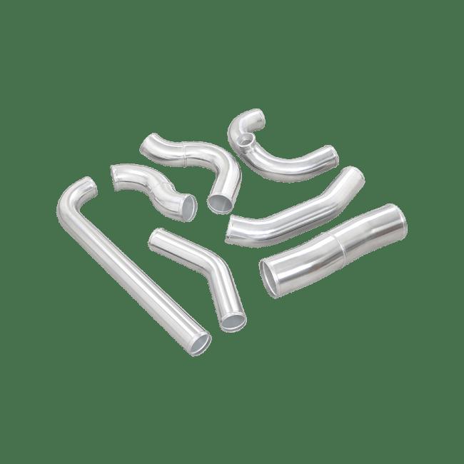 Intercooler + Piping Kit For 93-02 Toyota Supra MK4 2JZ-GE
