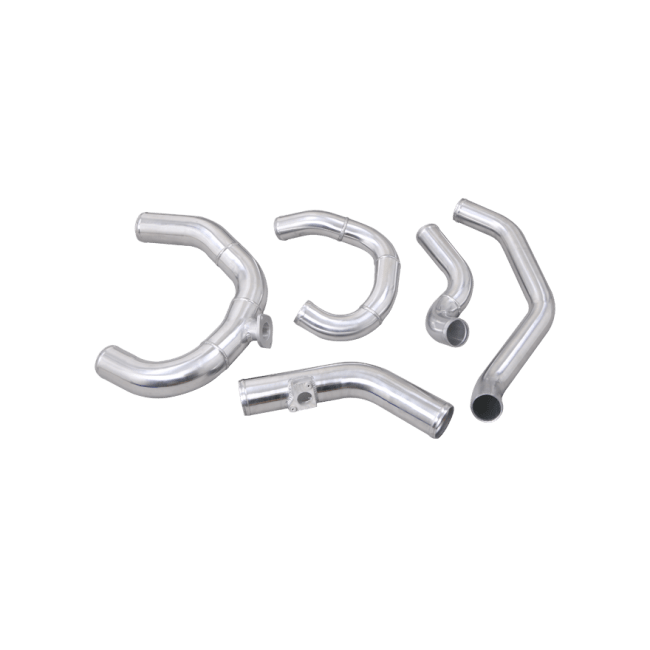 Thick Wall Turbo Manifold Intercooler For 05-11 Civic Si