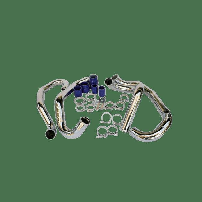 Front Mount Intercooler Kit for 95-00 SUBARU IMPREZA GC8