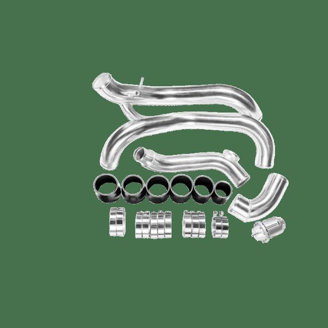 FMIC Intercooler Kit + BOV For 89-99 240SX S14 S15 SR20DET