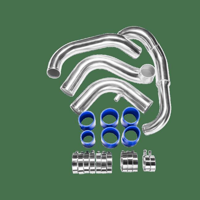 Intercooler Piping Kit Fits G Intake For 89-99 Nissan