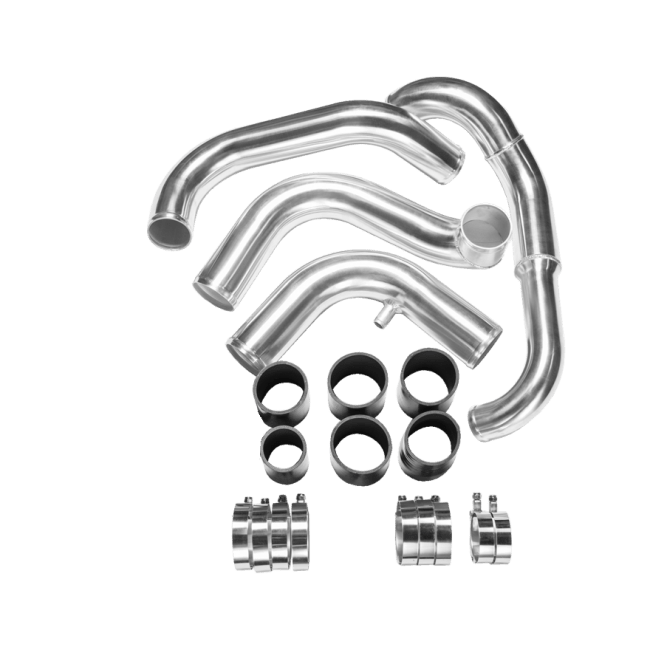 Intercooler Piping Kit For 89-99 Nissan 240SX S13 Chassis
