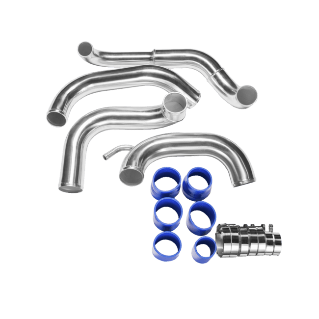 Intercooler Kit For 89-99 Nissan 240SX S13 Chassis with
