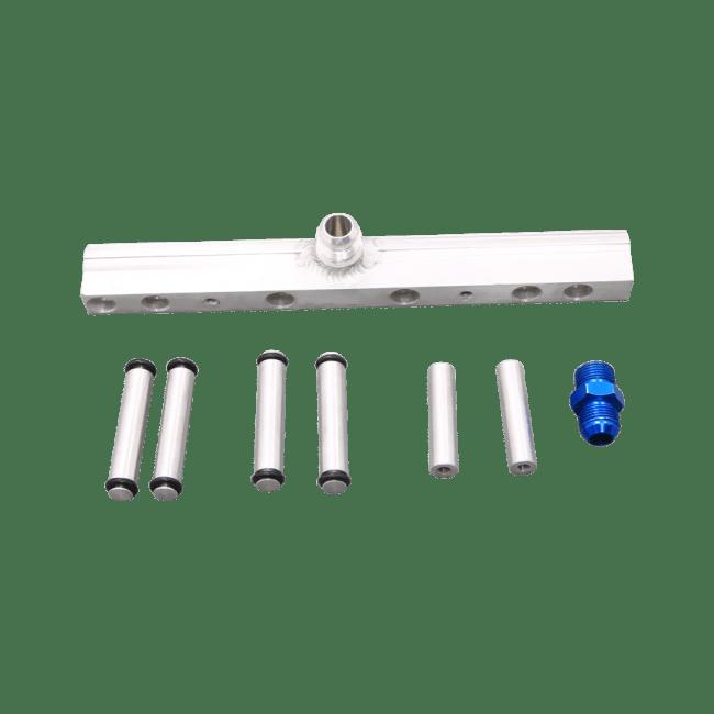 Intake Manifold For RX7 Turbo 2 FC 13B 6 Ports Fits FD REW