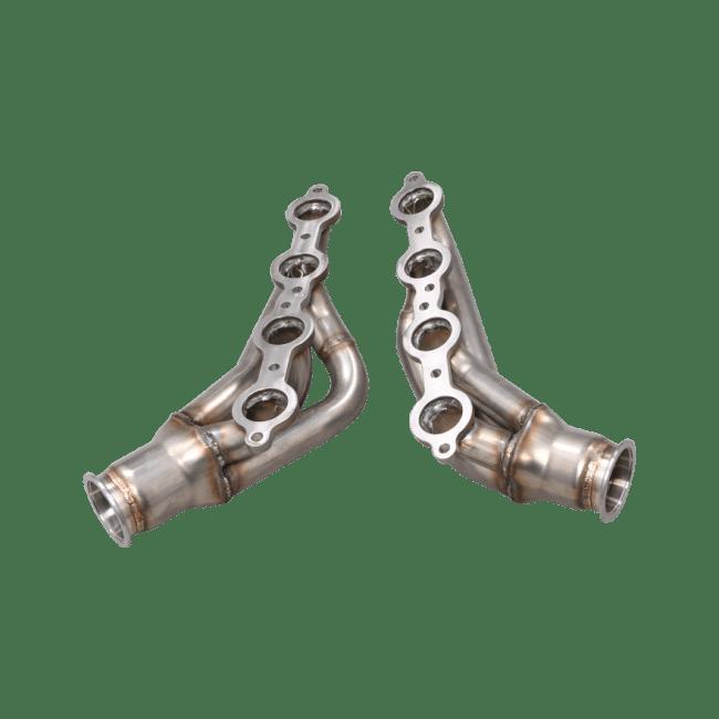 Turbo Manifold Header Downpipe Kit For 98-02 Chevrolet