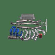 Engine Swap Kit Nissan / Datsun 240SX (S13/S14) 1JZ-GTE VVTI