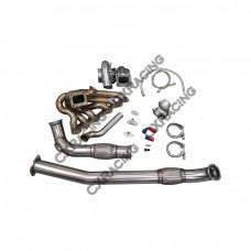 Engine Swap Kit Nissan / Datsun 240SX (S13/S14) 2JZ-GTE
