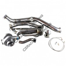 Turbo Kit BMW E46