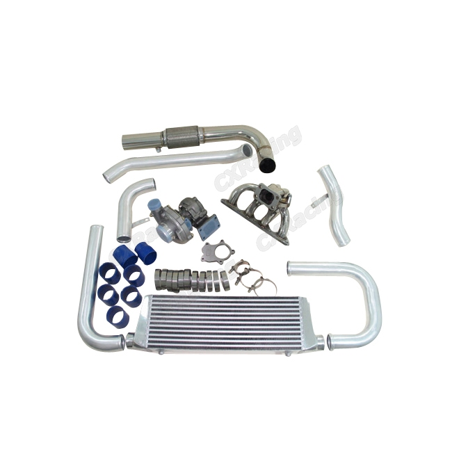Turbo Kit for Honda Civic & Integra with D15 D16 D Series