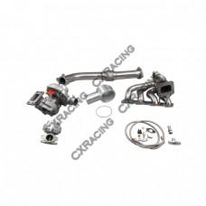 Turbo Kit For 97-01 Nissan FRONTIER KA24DE T3 T04E