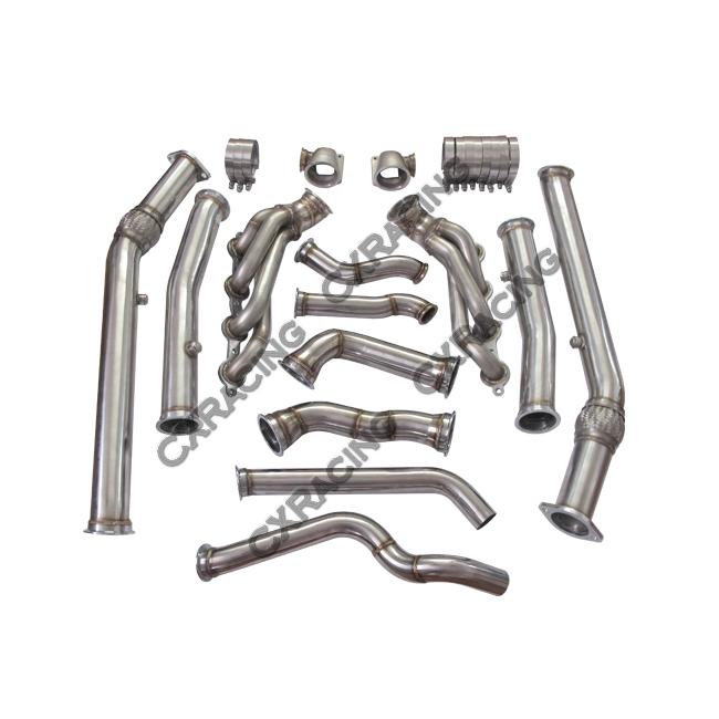 pontiac turbo kits