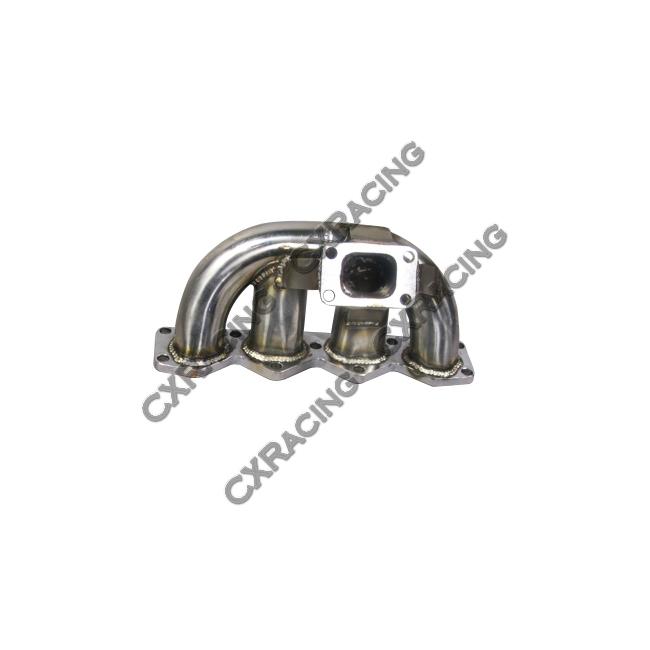 Turbo + Intercooler kit For 89-93 Mazda Miata 1.6L Engine