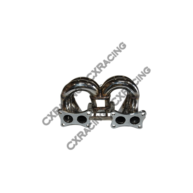 Turbo Intercooler Kit For 89 90 Nissan S13 240SX with