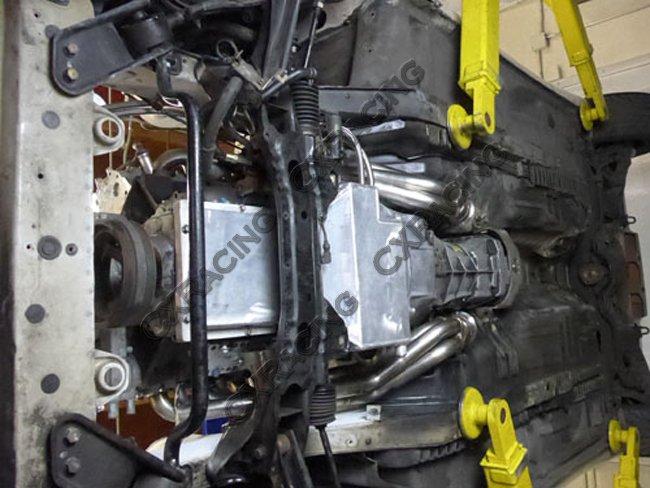 Z32 Engine Wiring Harness