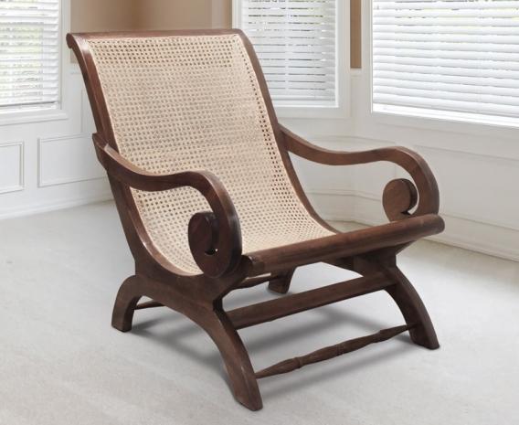 plantation style chairs sage green dining chair cushions capri rattan teak lazy