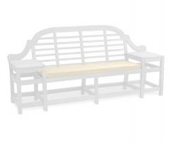 garden bench cushion outdoor bench