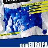 FHBK Förderpreis Logo Entwurf von Dominik Wehberg