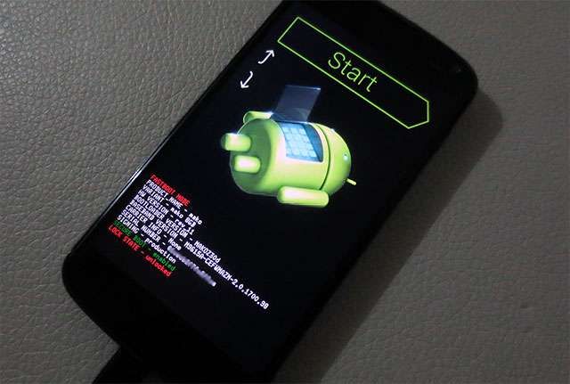 How to Install TWRP Recovery on Android Using Fastboot