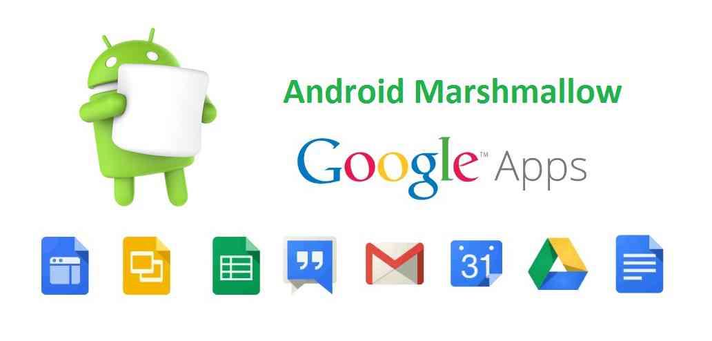 Download CyanogenMod 13/CM13/Marshmallow GApps